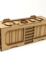 Frontline Gaming ITC Terrain Series: Industrial Container