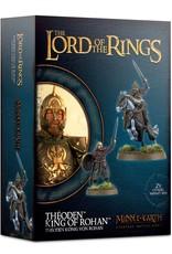 Games Workshop Théoden™, King of Rohan™