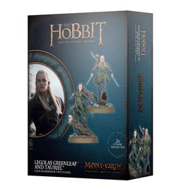 Games Workshop Legolas Greenleaf™ & Tauriel™