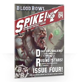 Games Workshop Spike! Journal: Issue 4