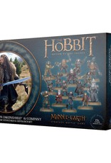 Games Workshop Thorin Oakenshield™ & Company