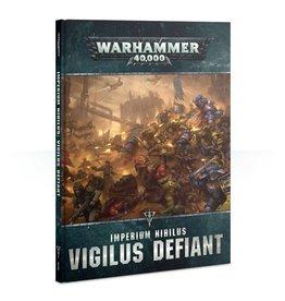 Games Workshop Imperium Nihilus: Vigilus Defiant