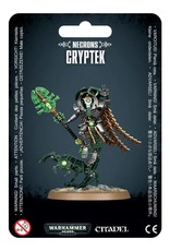 Games Workshop Necron Cryptek
