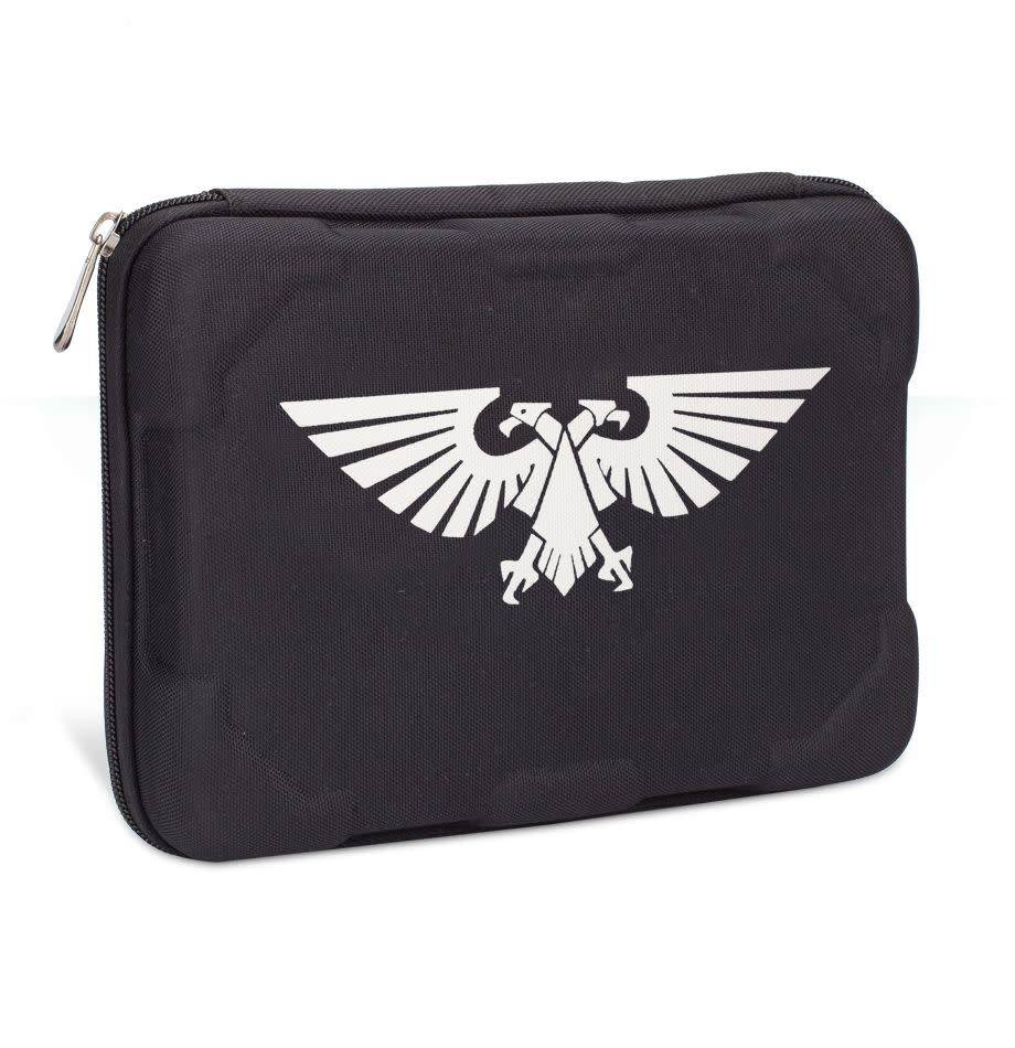Games Workshop Warhammer 40000 Carry Case