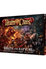 Games Workshop Realm of Chaos: Wrath and Rapture