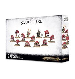 Games Workshop Squig Herd