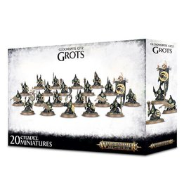 Games Workshop Gloomspire Gitz Grots
