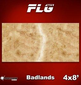 Frontline Gaming FLG Mats: Badlands 1 8x4'