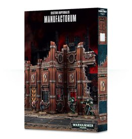 Games Workshop Sector Imperialis Manufactorum