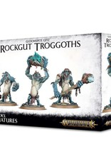 Games Workshop Rockgut Troggoths