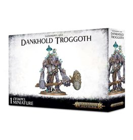 Games Workshop Dankhold Troggoth