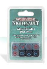 Games Workshop Mollog's Mob Dice Pack