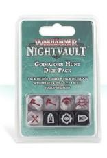 Games Workshop Godsworn Hunt Dice Pack