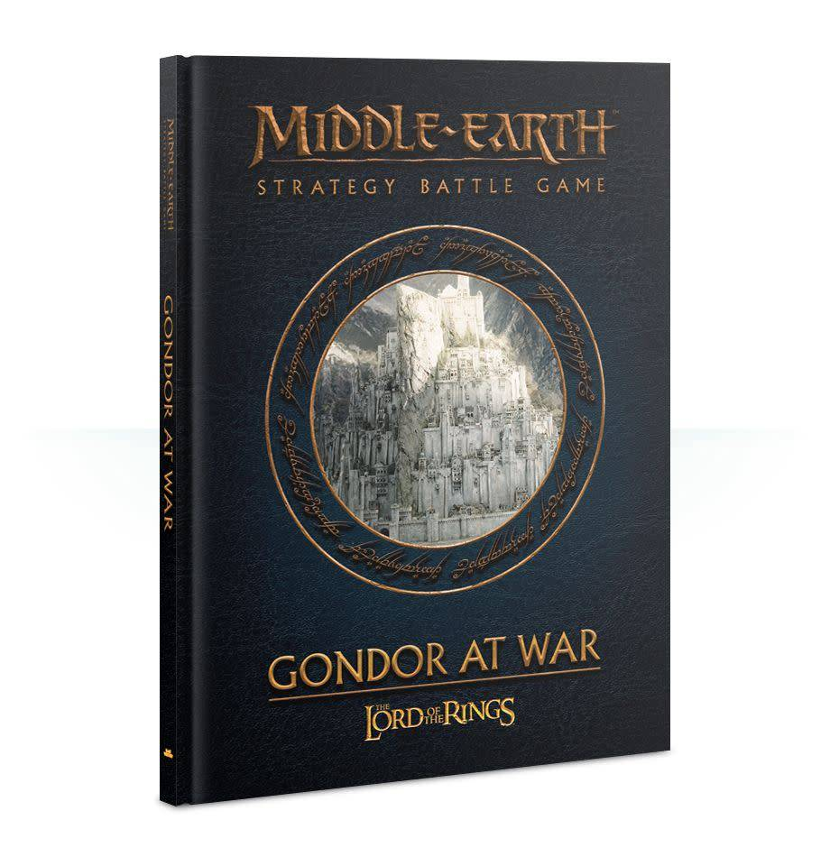 Games Workshop Gondor™ at War