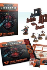 Games Workshop Theta-7 Acquisitus – Adeptus Mechanicus Kill Team