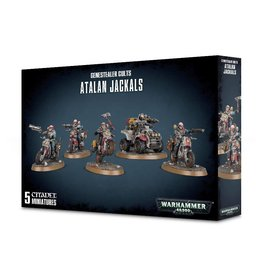 Games Workshop Atalan Jackals
