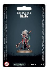 Games Workshop Magus