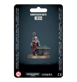 Games Workshop Nexos