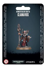 Games Workshop Clamavus