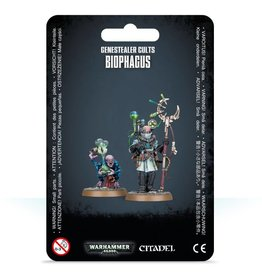 Games Workshop Biophagus
