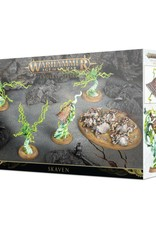 Games Workshop Endless Spells: Skaven