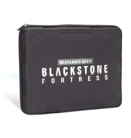 Games Workshop Warhammer Quest: Blackstone Fortress Carry Case