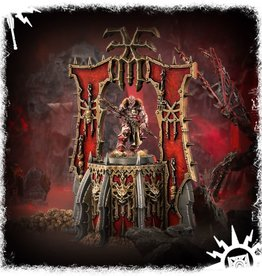 Games Workshop Skull Altar