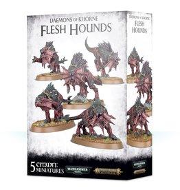 Games Workshop Flesh Hounds
