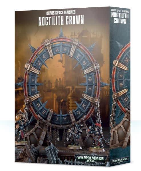 Games Workshop Noctilith Crown