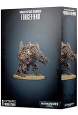 Games Workshop Forgefiend