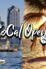 Frontline Gaming SoCal Open 2019 Horus Heresy 30k Narrative Tournament