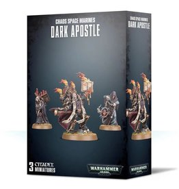 Games Workshop Dark Apostle