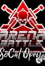 Frontline Gaming SoCal Open 2019 Kill Team Saturday