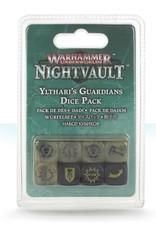 Games Workshop Ylthari's Guardians Dice