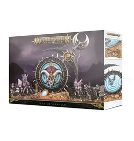 Games Workshop Fane of Slaanesh