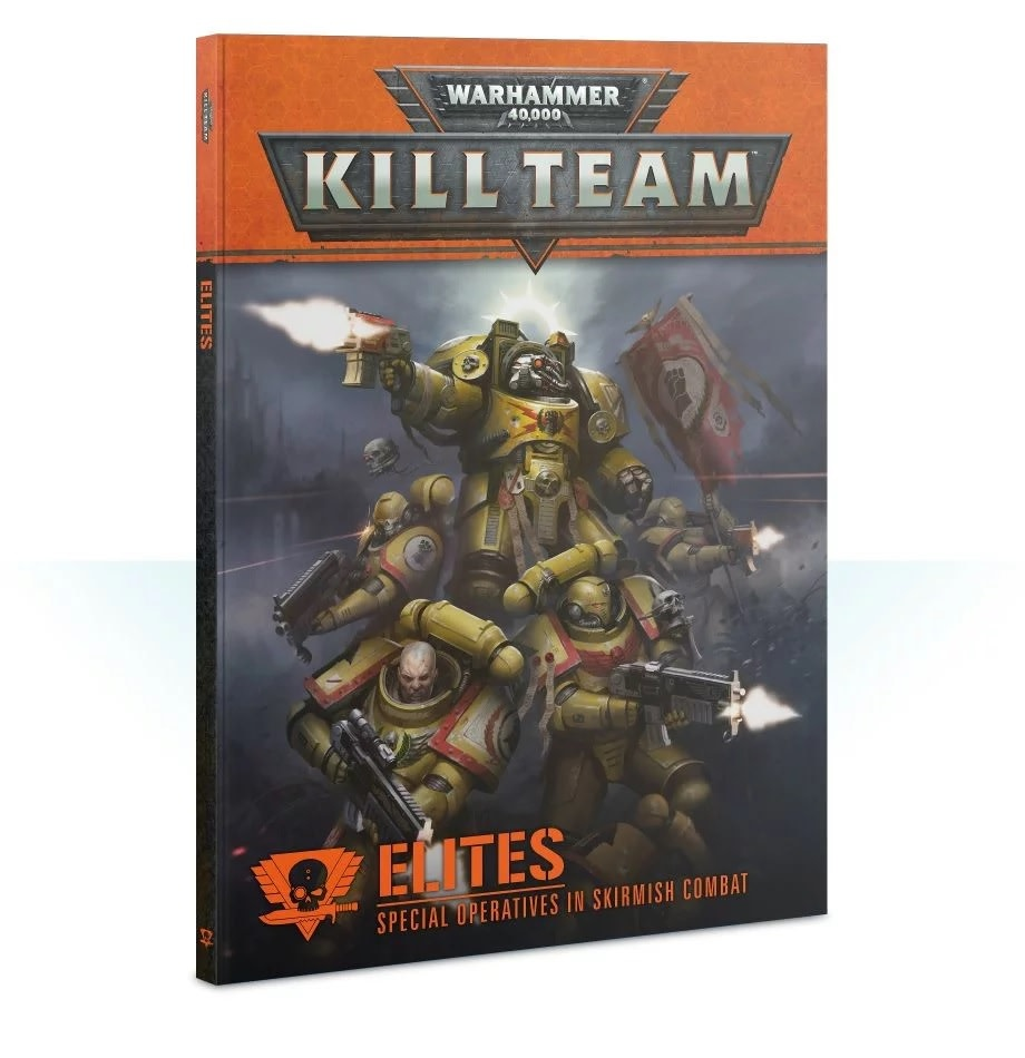 Games Workshop Kill Team: Elites