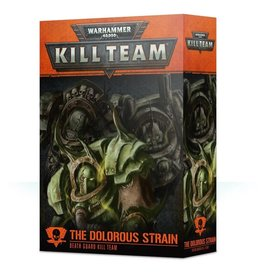 Games Workshop Kill Team: The Dolorous Strain