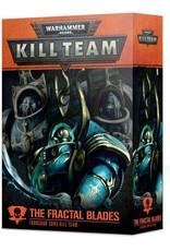 Games Workshop Kill Team: The Fractal Blades