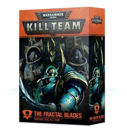 Games Workshop Kill Team: The Fractal Blades