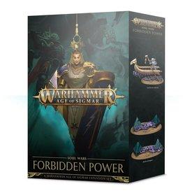 Games Workshop Soul Wars: Forbidden Power