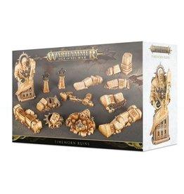 Games Workshop Dominion of Sigmar: Timeworn Ruins