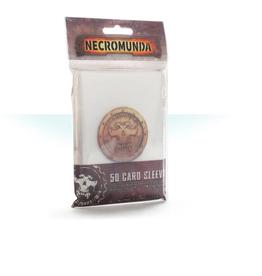 Games Workshop Necromunda Card Sleeves
