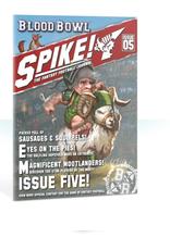 Games Workshop Spike! Journal Issue 5