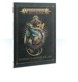 Games Workshop General's Handbook 2019
