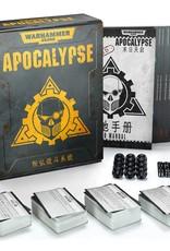 Games Workshop Warhammer 40,000: Apocalypse