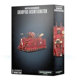 Games Workshop Skorpius Disintegrator