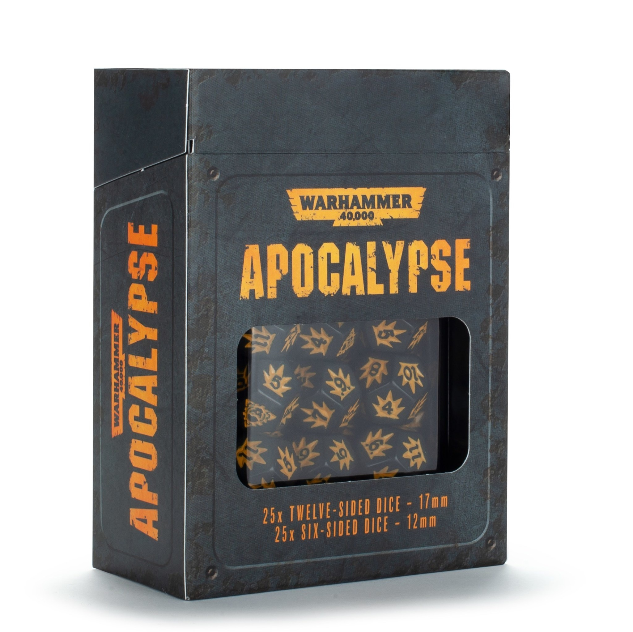 Games Workshop Apocalypse Dice