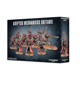 Games Workshop Skitarii Rangers