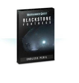 Games Workshop Blackstone Fortress Endless Peril