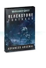 Games Workshop Blackstone Fortress: Advanced Arsenal